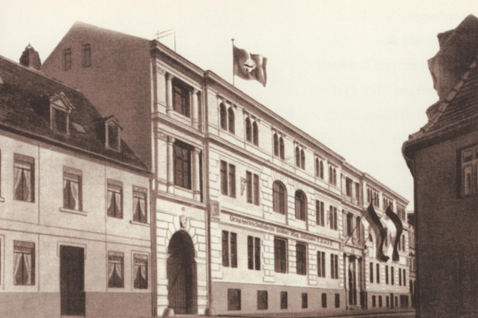 Goldener Pflug Altenburg