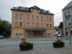 Kino Altenburg
