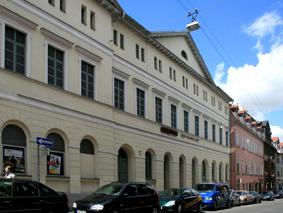 Kinoprogramm Weimar