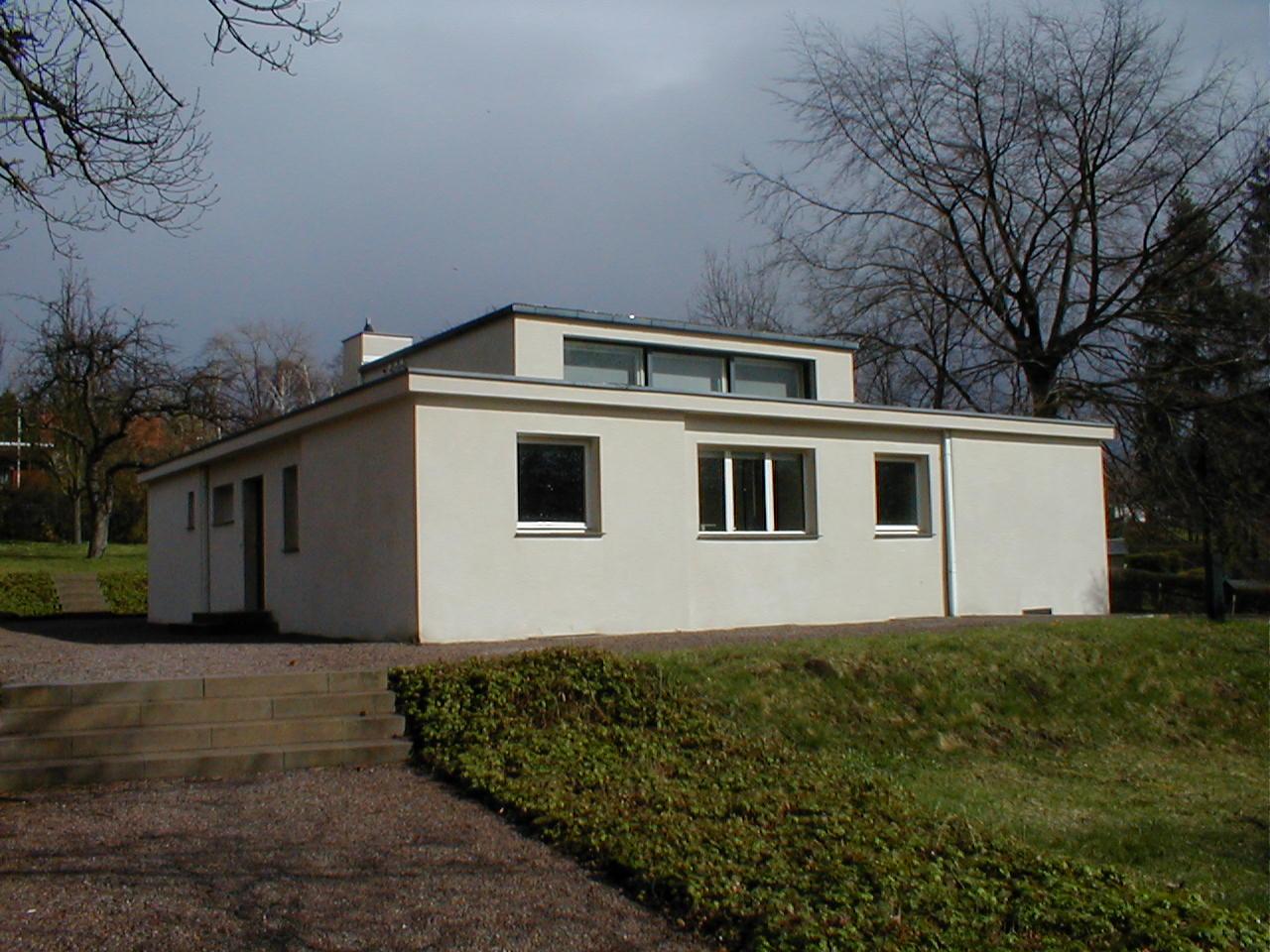 Haus Am Horn Weimar index of testbed material datenbank sehenswuerdigkeiten hist