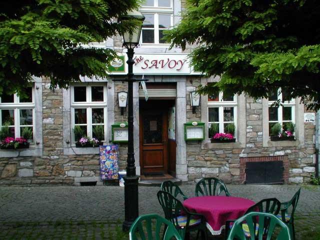 Bildergebnis für fotos von the savoy in stolberg alter markt 2