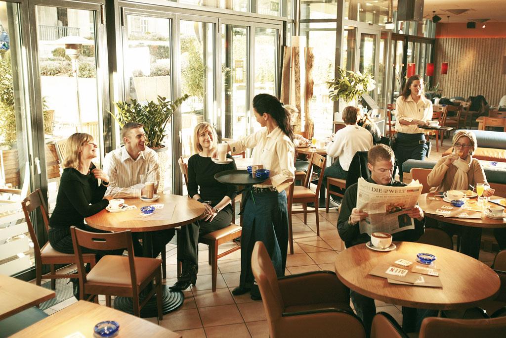 Cafe Alex Brunch