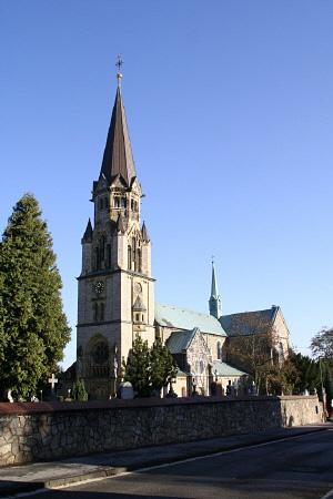 St Severin