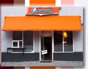 Restauracja Quchnia